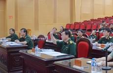 Médecine militaire : Vietnam et Chine partagent des expériences dans la lutte anti-COVID-19