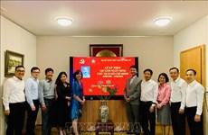 Activités en l'honneur du 130e anniversaire du Président Ho Chi Minh à l'étranger