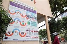 Le Vietnam, l'un des pays les plus réussis en Asie dans la lutte contre le COVID-19