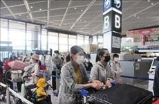 Le Vietnam rapatrie plus de 340 citoyens bloqués au Japon