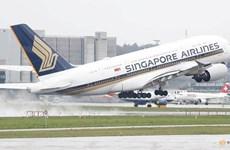 Singapore Airlines déploie une série de mesures pour rassurer ses passagers
