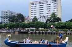 Lancement d'un programme de stimulation du tourisme intérieur de Ho Chi Minh-Ville