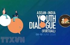 Les jeunes de l'Inde et de l'ASEAN intensifient leur coopération durant la période de COVID-19