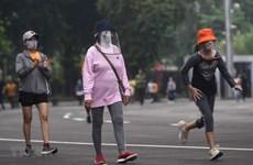 L'économie indonésienne pourrait reculer de 3,9%, selon les prévision de l'OCDE