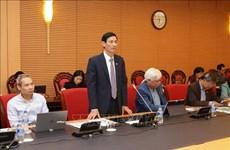 Le Vietnam devient un point de croissance durable grâce au contrôle efficace du COVID-19