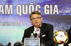 Football : 29 sportifs convoqués pour le Championnat d'Asie du Sud-Est U19