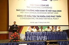 Le Vietnam accélère ses réformes fiscales