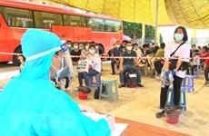 COVID-19 : pas de transmission locale depuis 64 jours, plus de 6.000 personnes en quarantaine