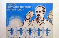 Les affiches de propagande, une des armes principales de la victoire du Vietnam contre le COVID-19