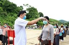 COVID-19 : Aucun nouveau cas de contamination locale au Vietnam depuis 70 jours