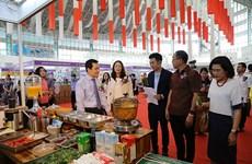 Ouverture de la Semaine des produits thaïlandais 2020 à Hai Phong