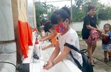 Meeting pour un Vietnam en bonne santé