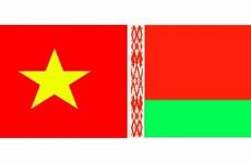 Message de félicitations à l'occasion de la 29ème Fête de l'indépendance biélorusse