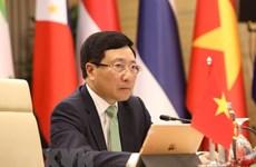 Le Vietnam et le Japon coprésideront la 13e réunion ministérielle Mékong-Japon