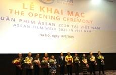 Un film vietnamien projeté à l'ouverture de la Semaine du film de l'ASEAN 2020