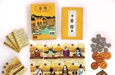 Promouvoir la culture vietnamienne au travers de jeux de société