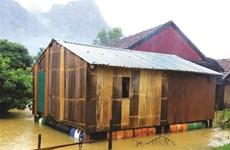 Maisons anti-inondations, bouée de sauvetage des sinistrés