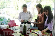 Plus de 9.300 circuits touristiques vendus lors de la 16e Journée du tourisme de HCM-Ville