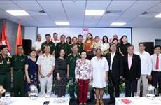 Consolidation des relations d'amitié traditionnelle spéciale Vietnam - Cuba
