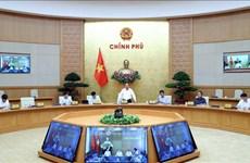 Le Premier ministre exhorte Dak Nong à développer ses industries clés