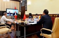 Approfondir le partenariat stratégique Vietnam – Allemagne dans divers domaines