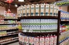 Une autre usine vietnamienne autorisée à exporter du lait en Chine