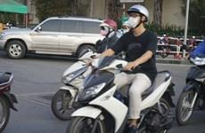 HCM-Ville: Le port du masque est obligatoire dans les lieux publics sous peine d'amende