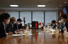 Le Japon s'engage à soutenir et protéger les stagiaires vietnamiens
