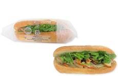 Du pain vietnamien présent dans les épiceries 7-Eleven au Japon