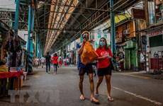 Coronavirus : l'épidémie accélère en Indonésie et aux Philippines