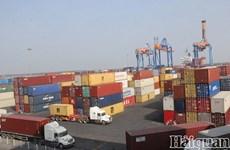 La balance commerciale excédentaire de 10,08 milliards de dollars en huit mois