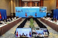 Le commerce ASEAN-Chine poursuit sa forte croissance malgré le Covid-19