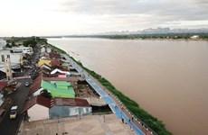 La MRC et Facebook sensibilisent le public aux inondations et à la sécheresse dans le bas-Mékong