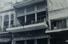 Rendez-vous au 48 Hàng Ngang où la Déclaration d'Indépendance a été rédigée