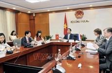 Le Vietnam et les Pays-Bas envisagent de stimuler leurs relations commerciales