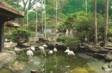 COVID-19 : Hô Chi Minh-Ville protège le zoo et le jardin botanique