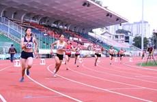 Le Vietnam assure la sécurité des événements sportifs pour éviter la propagation du COVID-19
