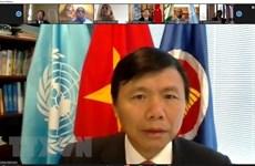 Le 75e anniversaire de la Fête nationale du Vietnam célébré à l'étranger