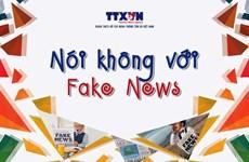 Un projet anti-fausses nouvelles de la VNA remporte un prix international