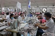 Ho Chi Minh-Ville : l'exportation des marchandises en hausse légère en huit mois