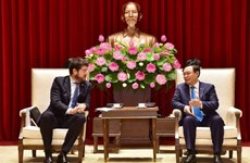 L'UNESCO veut aider Hanoï à devenir la capitale créative de l'Asie