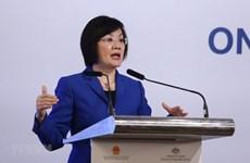 L'ASEAN cherche à développer le rôle des femmes