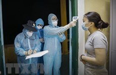 Coronavirus : aucun nouveau cas signalé lundi matin