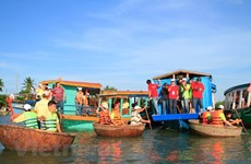 Thua Thien-Hue fait des efforts pour rétablir le tourisme