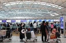 COVID-19 : environ 380 citoyens vietnamiens rapatriés de R. de Corée