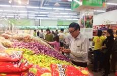 Vinh Phuc : l'IPC en huit mois connaît la plus forte hausse depuis cinq ans