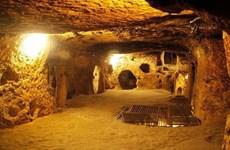 Vers une reconnaissance des tunnels de Cu Chi par l'UNESCO en tant que patrimoine mondial