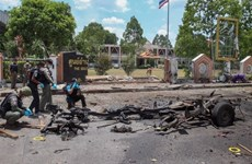 Thaïlande : l'état d'urgence dans le Sud sera prolongé de 3 mois