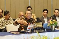 AMM 53: l'Indonésie souligne les résultats de la coopération en réponse au COVID-19