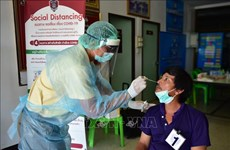 Thaïlande : le premier décès de coronavirus signalé après plus de 100 jours